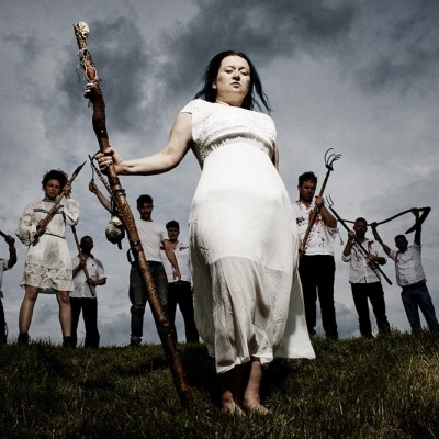 Eliza Carthy tickets