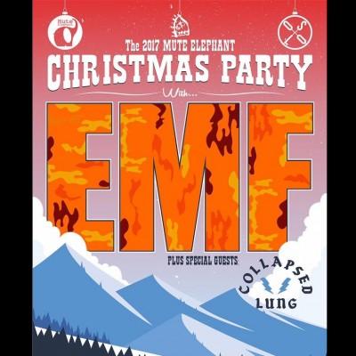 EMF tickets