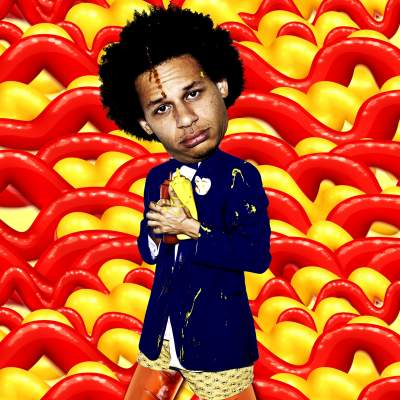 Eric Andre' (1 event)