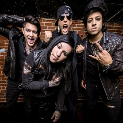 Escape The Fate tickets