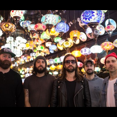 Every Time I Die image