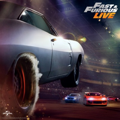 Fast & Furious Live! tickets
