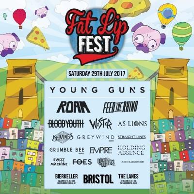 Fat Lip Fest tickets