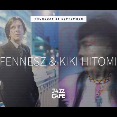 Fennesz + Kiki Hitomi tickets
