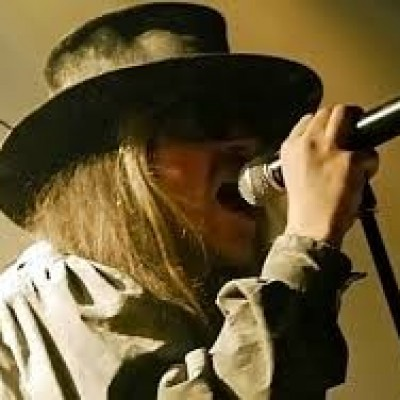 Fields of the Nephilim tickets