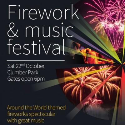 Firework & Music Festival tickets