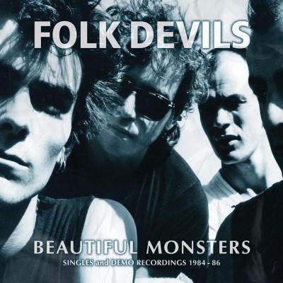 Folk Devils tickets