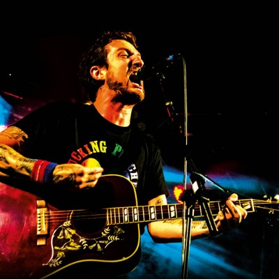 Frank Turner tickets