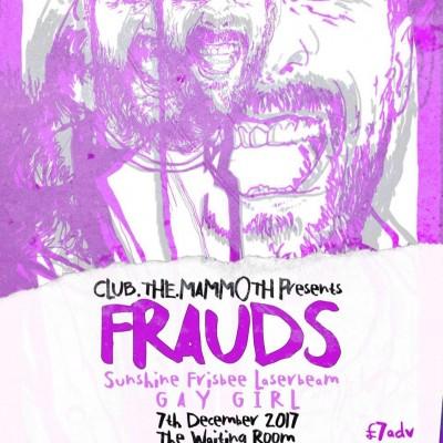 Frauds tickets
