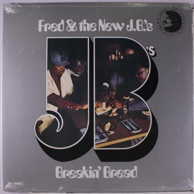 Fred Wesley & The New J.B's tickets