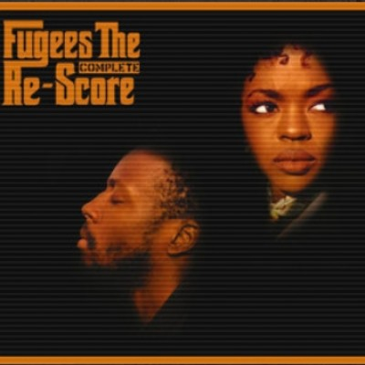 Fugees: The Complete Re-Score tickets