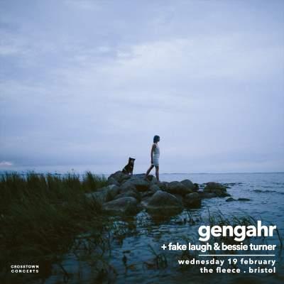 Gengahr tickets