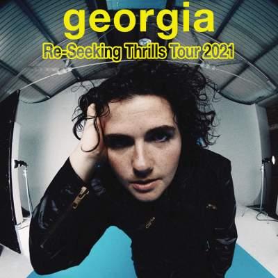 Georgia tickets
