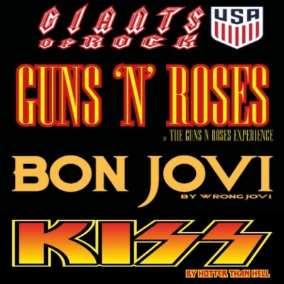 GIANTS OF ROCK U.S.A 2018 TOUR tickets