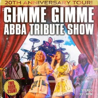 Gimme Abba  tickets