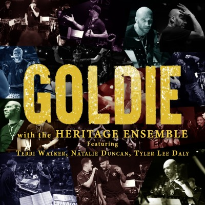 Goldie tickets