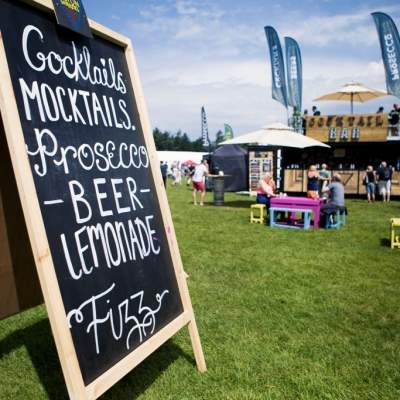 Great British Food Festival tickets