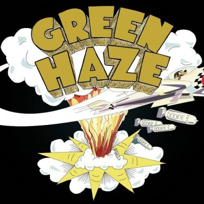 Greenhaze tickets