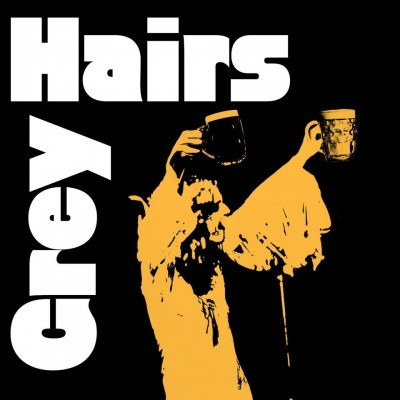Grey Hairs tickets
