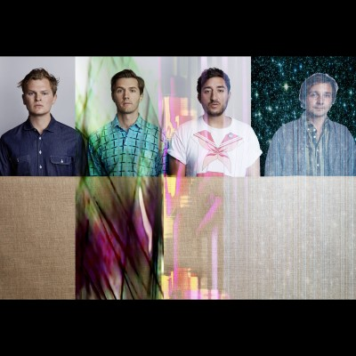 Grizzly Bear tickets