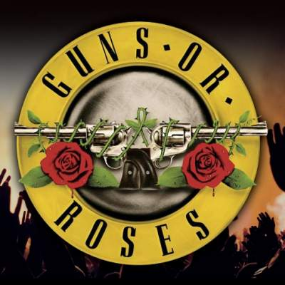 Guns Or Roses tickets