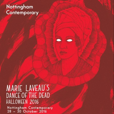 Halloween at Nottingham Contemporary tickets