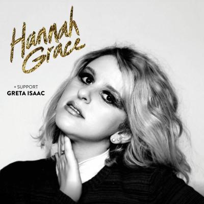 Hannah Grace tickets