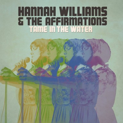 Hannah Williams tickets