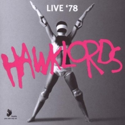 Hawklords tickets