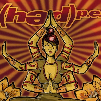 Hed PE tickets