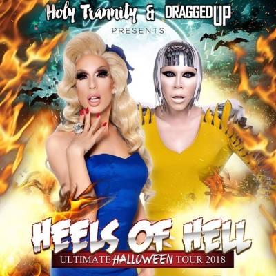 Heels of Hell 2018 tickets