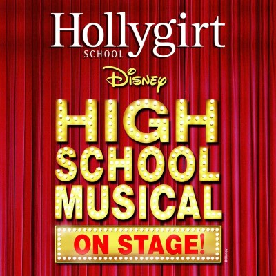 High School Musical - On Stage! tickets