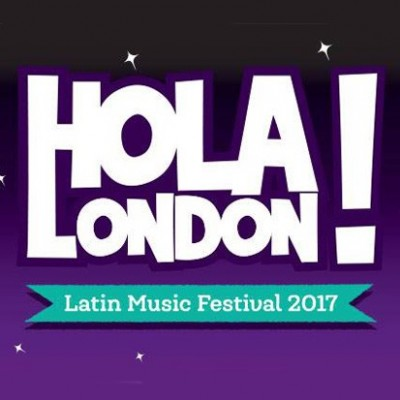Hola! London tickets