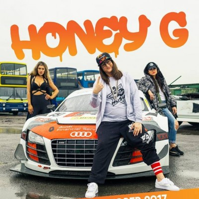 Honey G tickets
