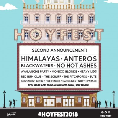 Hoyfest