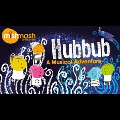 Hubbub tickets