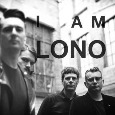 I Am Lono tickets
