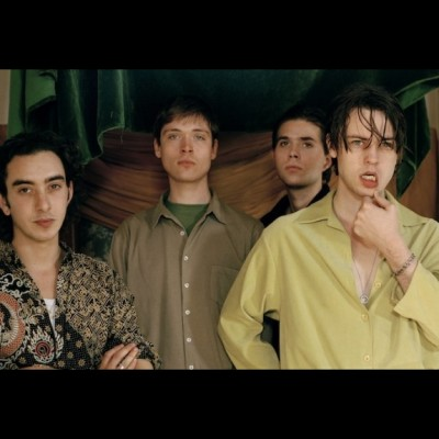 Iceage tickets