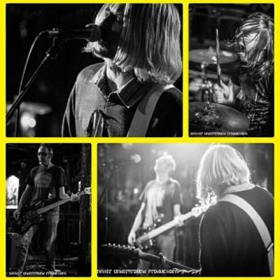 In Bloom (Nirvana Tribute) tickets