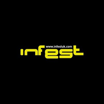 Infest 2017 tickets