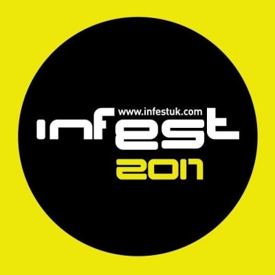 Infest 2017 tickets