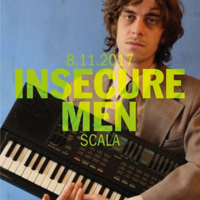 Insecure Men tickets