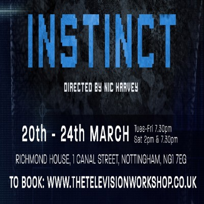 Instinct tickets