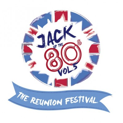 Jack Up The 80s tickets