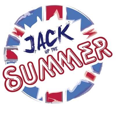 Jack Up The Summer image