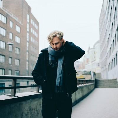 Jarle Skavhellen tickets
