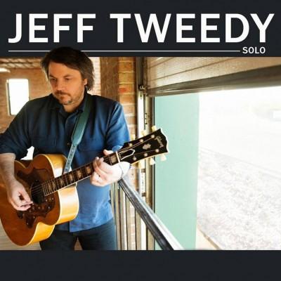 Jeff Tweedy tickets