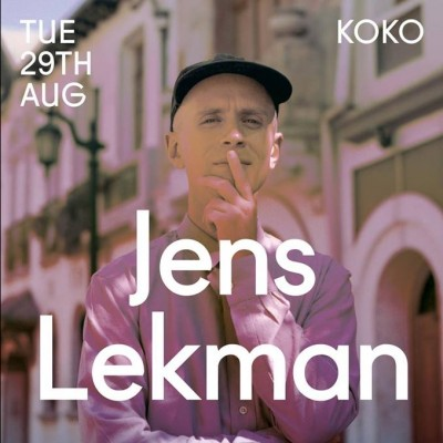 Jens Lekman tickets