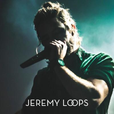 Jeremy Loops tickets