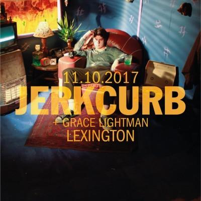 Jerkcurb tickets